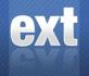 Extjs-Logo